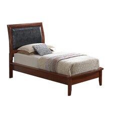 Seth Upholstered Panel Bed