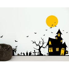 Halloween Decals Wall Decal