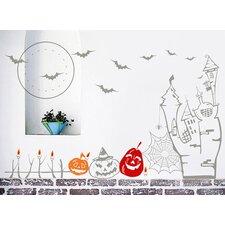 Halloween Wall Decal