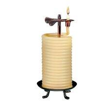 Citronella Designer Candle