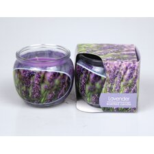 Lavender Scented Candles Tealight