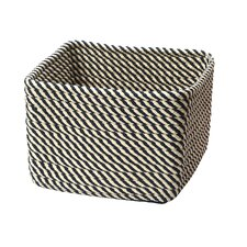 Twisted Square Basket