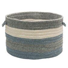 Elliot Stripe Utility Basket