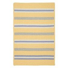 Painter Stripe Summer Sun Indoor/Outdoor Area Rug