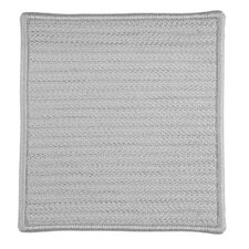 Janelle Simply Home Indoor/Outdoor Braided  Square Trivets