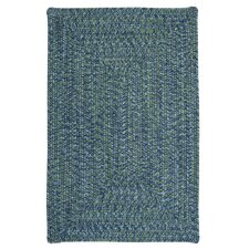 Catalina Deep Sea Indoor / Outdoor Area Rug