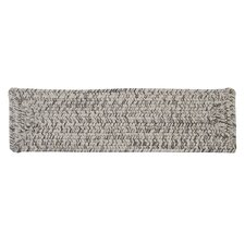 Corsica Silver Shimmer Stair Tread