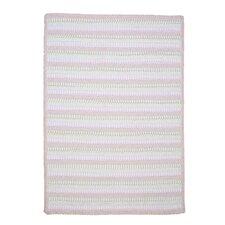 Seascape Pink Area Rug