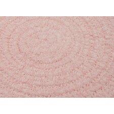 Spring Meadow Blush Pink Sample Swatch