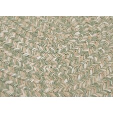 Tremont Palm Sample Swatch