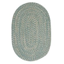 Tremont Teal Area Rug