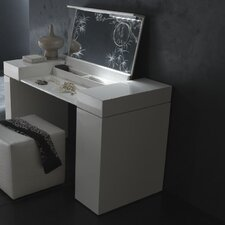 Nightfly Vanity with Mirror