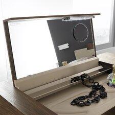Air Vanity Set with Mirror