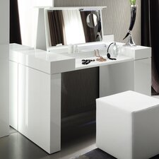 Diamond Dressing Table