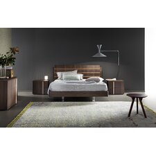 Tratto Platform Customizable Bedroom Set