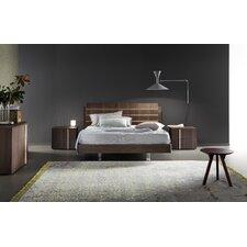Tratto Platform Customizable Bedroom Set