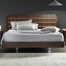 Tratto Panel Bed