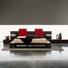 Win Panel Bed