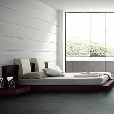Win Platform Customizable Bedroom Set