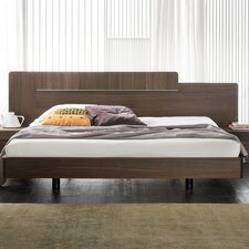 Air Wood Headboard