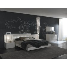 Nightfly Platform Customizable Bedroom Set