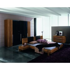 Gap Platform Customizable Bedroom Set