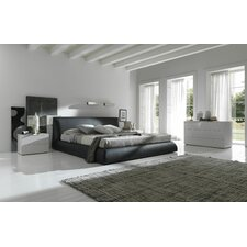 Coco Platform Customizable Bedroom Set
