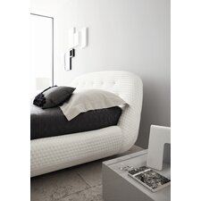 Eclipse Panel Bed