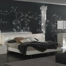 Nightfly Platform Bed