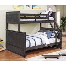 Hudson Twin over Full Loft Bunk Bed