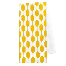 Logan Organic Cotton Hand Towel (Set of 2)