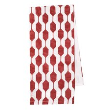 Logan Organic Cotton Hand Towel (Set of 2)