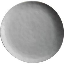 Sculptured Dishware Dinner Plate (Set of 4)