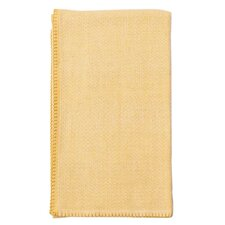Winston Organic Cotton Throw