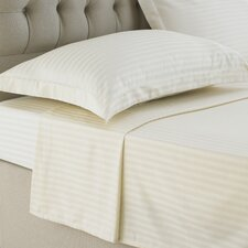 250 Thread Count Egyptian Quality Cotton Flat Sheet