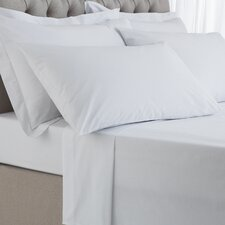 400 Thread Count Egyptian Quality Cotton Flat Sheet