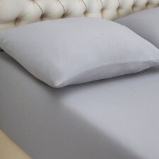 Knitted Extra-Deep Fitted Sheet