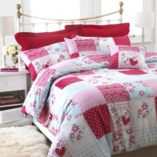 Silver Range Mayfair Duvet Set