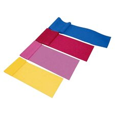 Resistance Exercise Band (Set of 4)