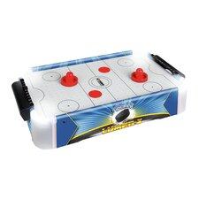 "Lumen-X 20"" LED Air Hockey Table"