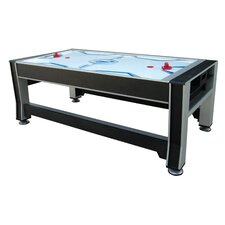 3-in-1 7' Rotating Game Table