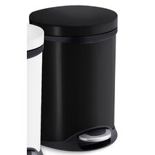 Trash Bin with Liner