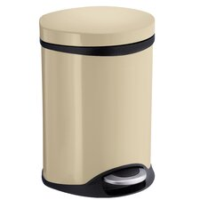 Outline Lite 1.5 Gal. Pedal Bin with Liner