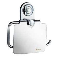 Club Wall Mounted Euro Toilet Roll Holder