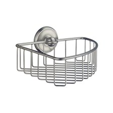 Villa Corner Soap Basket