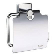 House Wall Mounted Toilet Roll Holder
