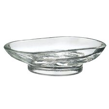 Xtra Spare Free Standing Soap Dish