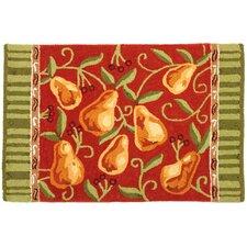 Provence Pears Rug