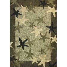 Starfish Field Indoor/OutdoorRug