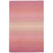 Ravella Ombre Pink Area Rug
